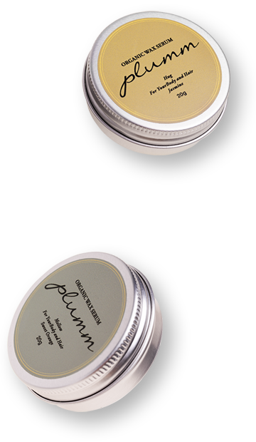 plumm organic serum
